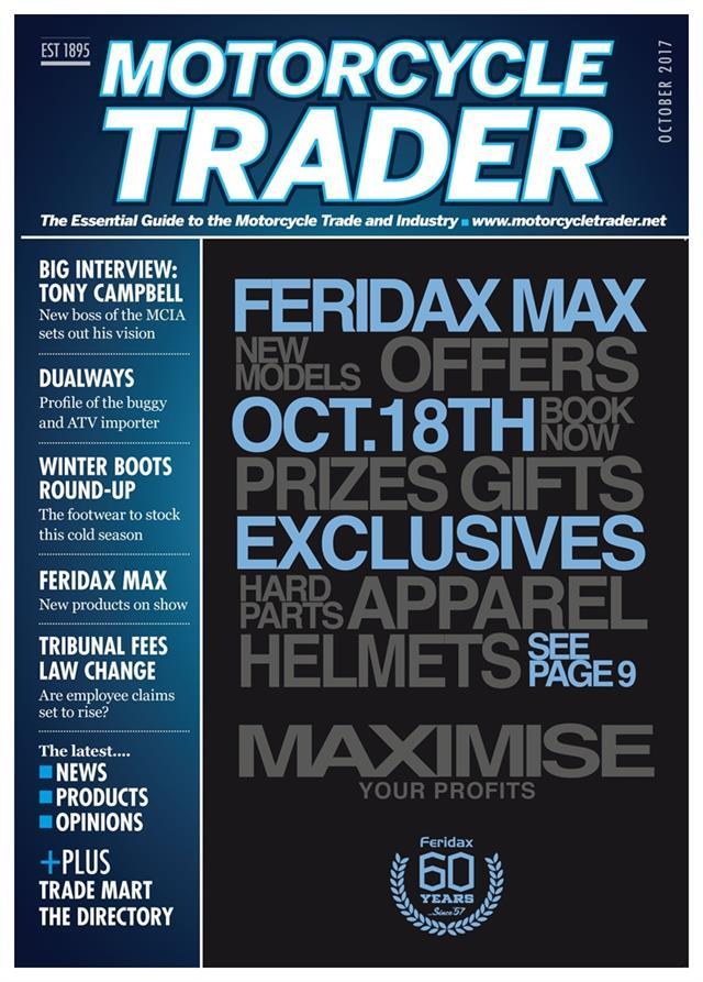 Trader - October