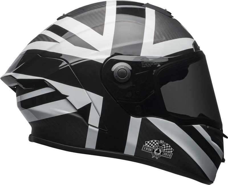 Bell Helmets Cafe Racer
