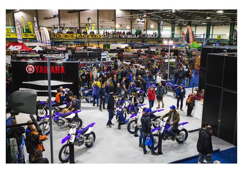 Dirt Bike Show 2019