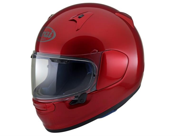Arai Profile-V red